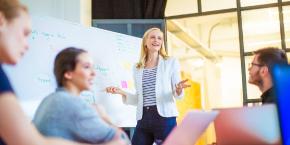 تقييم وقياس مستوى التوظيف والكفاءة المهنية واعباء العمل