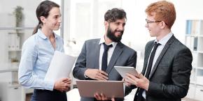 الإدارة المتقدمة والاتجاهات الحديثة لشؤون الموظفين والتطوير الوظيفي