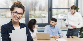 الأخصائي المعتمد في الموارد البشرية: من المفهوم التقليدي إلى الشراكة في العمل
