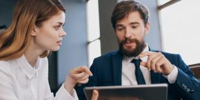 التطوير المهني وتخطيط التعاقب الوظيفي