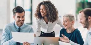 مهارات كتابة وإعداد التقارير والمراسلات الإدارية