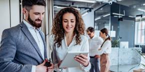 الإدارة المتقدمة للمكاتب والأداء المتميز لأعمال السكرتارية