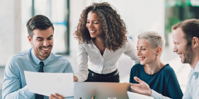 تنمية مهارات السكرتارية وإدارة المكاتب
