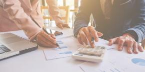 الإدارة المالية المتقدمة وإدارة المخاطر
