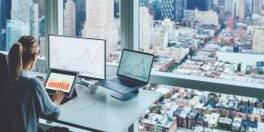 الأساليب الحديثة في التدقيق المالي وتصحيح التجاوزات