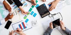 إدارة الثروات والاستثمارات