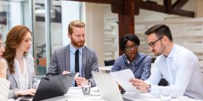 النظم المتقدمة في المحاسبة وتحقيق الرقابة المالية وتقييم الاداء