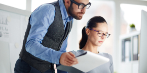 إدارة ذمم العملاء وسياسات الإئتمان