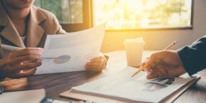 المحاسبة المالية وإعداد التقارير