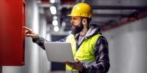 النظم المتقدمة لتخطيط ومراقبة وتقييم أعمال الصيانة