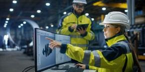 النظم والتقنيات المتقدمة في صيانة المنشآت والمرافق وسلامة الأصول